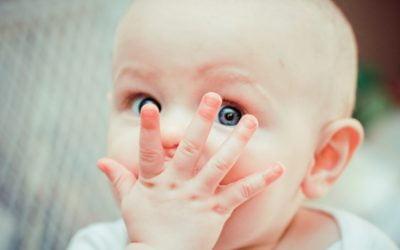 Lichaamstaal van je baby