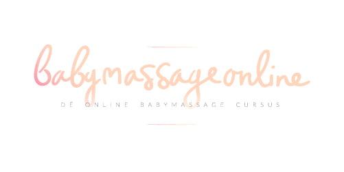 Babymassage online