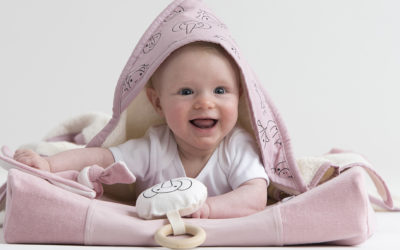 Voorkeurshouding baby